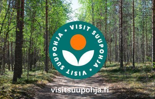 Visit Suupohja logo
